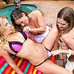 realitykings Pool Play