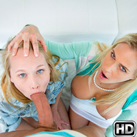 momsbangteens presents angelallwood in episode: Sexual Attraction