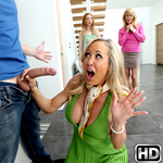 momsbangteens presents brandi4 in episode: All In Brandi