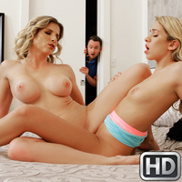 momsbangteens presents corykhloe061217 in episode: You Had Your Chance