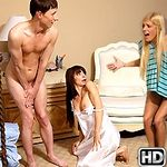 momsbangteens presents jennamoore in episode: Motherly Love