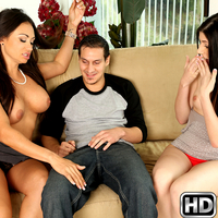 momsbangteens presents mirandamiller in episode: Good Love