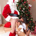 reality kings Sneaky Santa