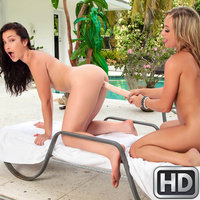 momslickteens presents jennifertucker111417 in episode: Poolside Education