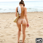 moneytalks presents hannahreese in episode: Beach Fun