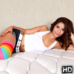 moneytalks presents isabelladesantos in episode: Taste Her Rainbow