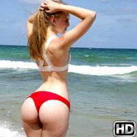 moneytalks presents lilyrader in episode: Bikini Bliss