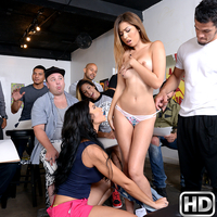 moneytalks presents melissamoore in episode: Work Of Art