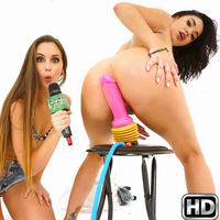 moneytalks presents olivialua in episode: Sweet Juice