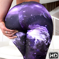 monstercurves presents brittanyshae in episode: Galactical Ass