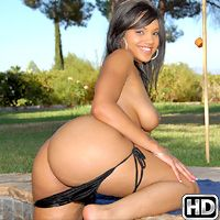 monstercurves presents catalina in episode: Curvy Catalina