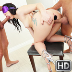 monstercurves presents mandymuse112117 in episode: Birthday Surprise