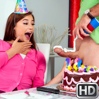 pure18 presents carolinasweets073117 in episode: Blowing The Birthday Cock
