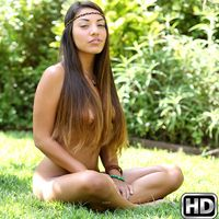 Indica Rayne in Pure18.com
