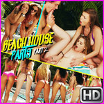 rkprime presents alexkara040218 in episode: Spring Break Beach House Party 2