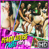 rkprime presents ashlyanderson040918 in episode: Spring Break House Party 3