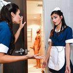 rkprime presents emilykatana091518 in episode: Shy Maids