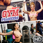rkprime presents kaliroses032918 in episode: Gym Prankers