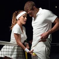 rkprime presents meganrain042419 in episode: Tennis Titties