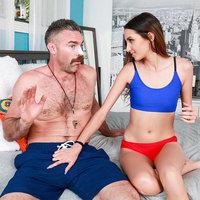 rkprime presents natalianix022119 in episode: Volley Vagina