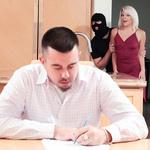 rkprime presents rharrirhound090618 in episode: Robber Banged My Girlfriend