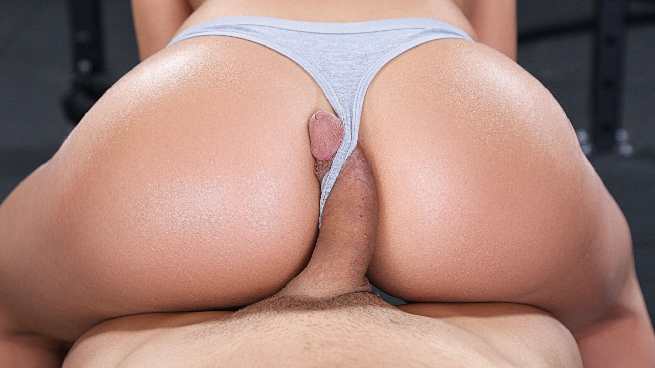 rkprime presents bubble-butt-fit-with-renato-bianka-booty in episode: Bubble Butt Fit with Renato, Bianka Booty