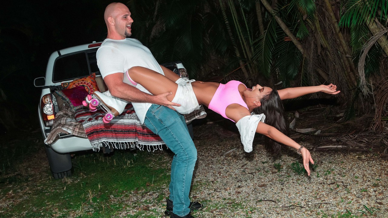 rkprime presents everglade-glider in episode: Everglade Glider
