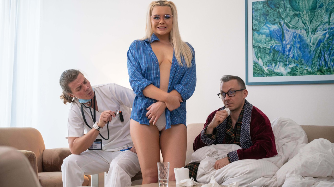 rkprime presents getting-nasty-with-the-nurse in episode: Getting Nasty with the Nurse