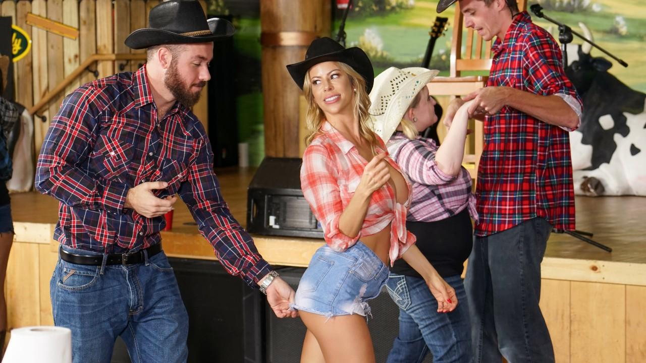 rkprime presents honey-tonk-hottie in episode: Honey Tonk Hottie