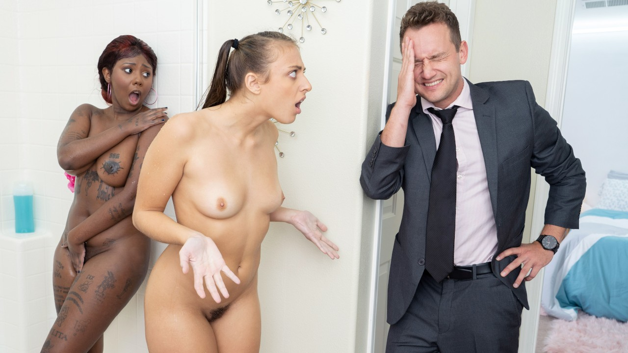 rkprime presents my-roommates-fuck-buddies-part-1 in episode: