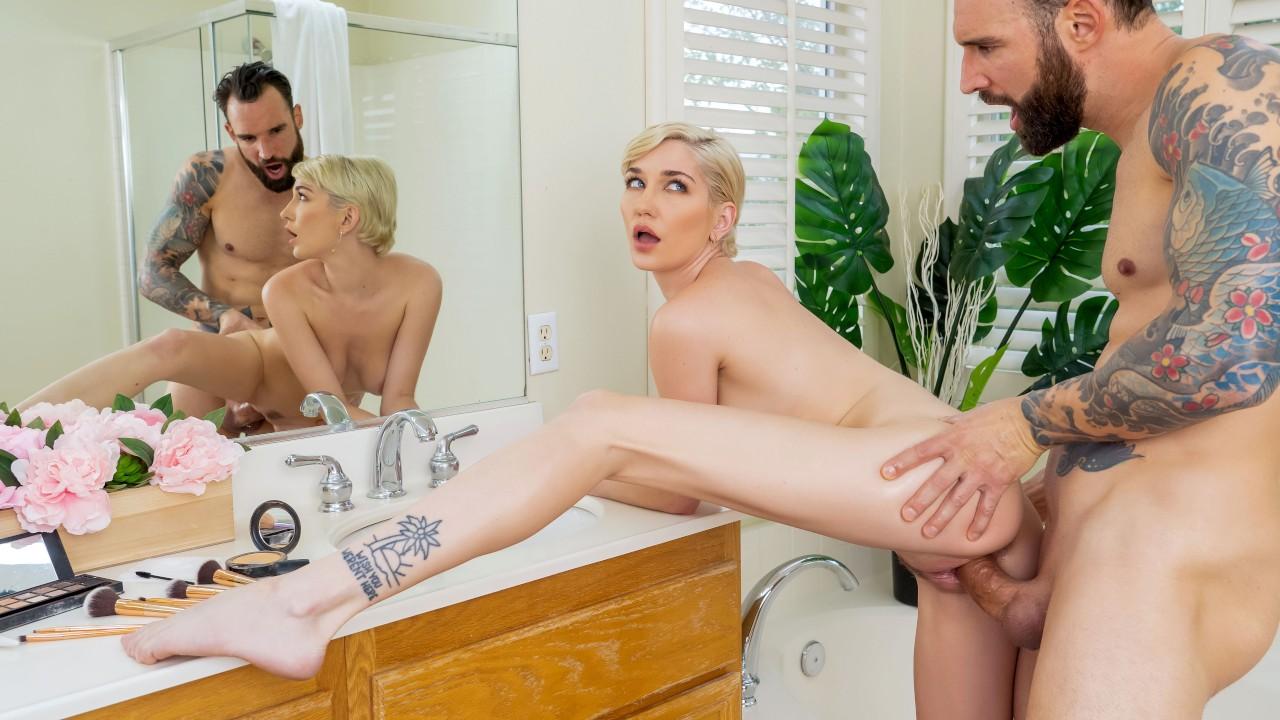 rkprime presents pervert-in-the-bathroom in episode: Pervert In The Bathroom