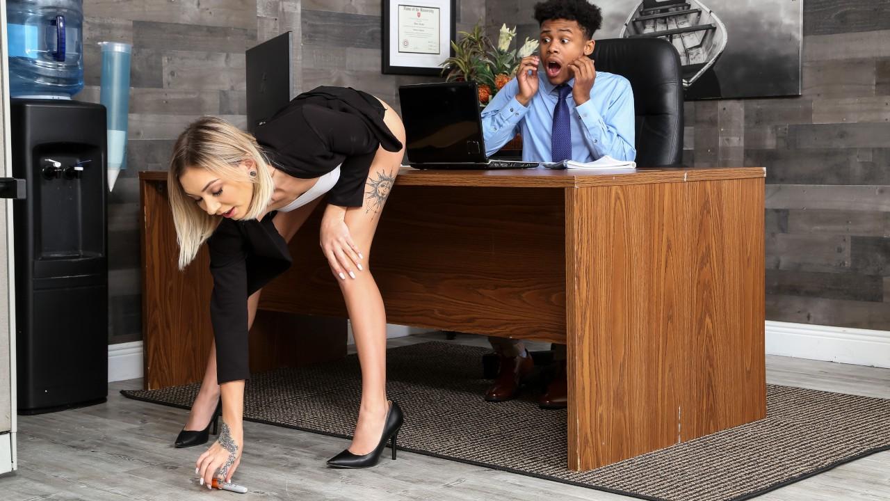 rkprime presents slutty-at-work in episode: Slutty at Work