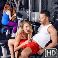 rkprime presents tiffanywatson113017 in episode: Naughty Trainer