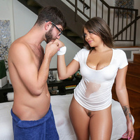 roundandbrown presents cassidybanks111317 in episode: Masseuse Secret