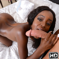 roundandbrown presents destineejackson in episode: Simply Amazing