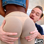 roundandbrown presents hayleewynters2 in episode: Best Of The Booty