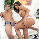 roundandbrown presents nicolebexley2 in episode: Morning Wood