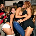 saturdaynightlatinas presents erica in episode: Sex Band