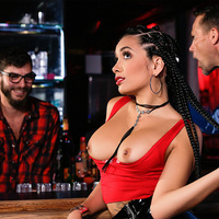 sneakysex presents aaliyahhadid091018 in episode: Last Call