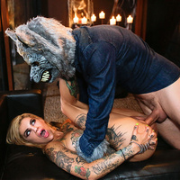 sneakysex presents bonnierotten081518 in episode: Trick Or Twat