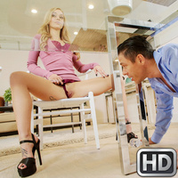 sneakysex presents kaliroses052618 in episode: Kali Wants His Attention
