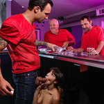 sneakysex presents kittycarrera080918 in episode: Serving A Dad And His Daughter