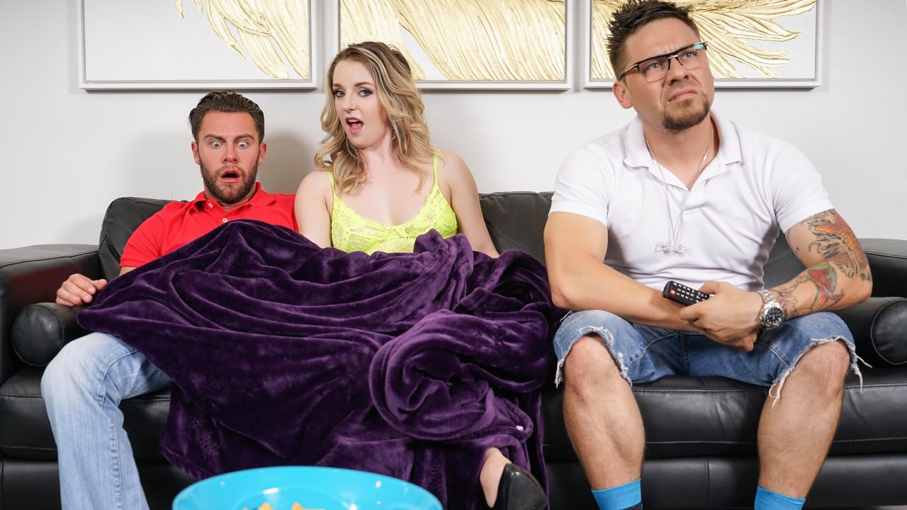 sneakysex presents get-back in episode: Get Back