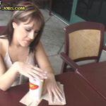 StreetBlowjobs Alissa