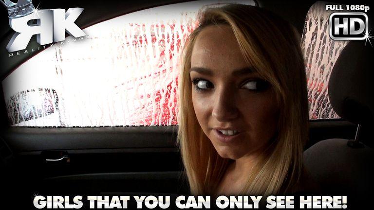 streetblowjobs presents carmen in episode: Crazy Sexy Carmen