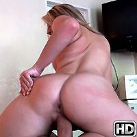 Hailey Benz in StreetBlowjobs.com