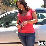 streetblowjobs presents jesika in episode: Juicy Jessica
