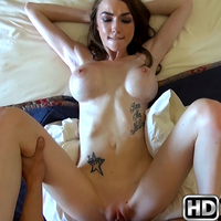 streetblowjobs presents kaitlyn in episode: Lip To Tip