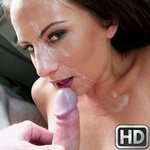streetblowjobs presents kendrakas030418 in episode: Strong Head Game