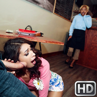 streetblowjobs presents kittycatherine082717 in episode: Dine And Cash